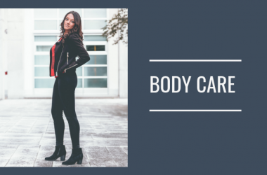 Body Care Products | Addshop | Befitandrich